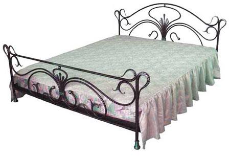Кровать Виктория с подъемным механизмом