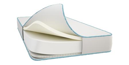 Ортопедический матрас Aurora 2013