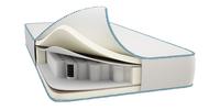 Ортопедический матрас Smart 2013