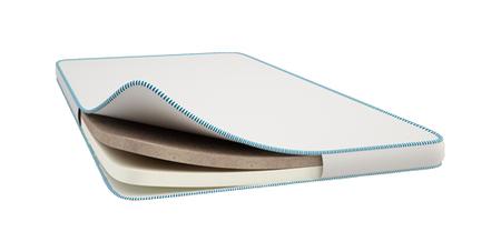 Ортопедический матрас DonSon Slim Eco (Супер тонкий)