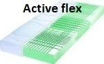 Ортопедический матрас Schlaraffia Active flex