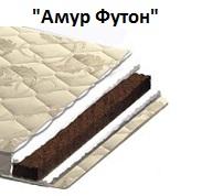 Топпер Акант Амур Футон
