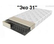 Ортопедический матрас Эко 31 ↔ эконом класс