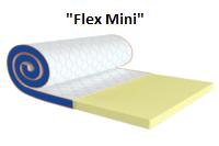 Мини-матрас Flex Mini