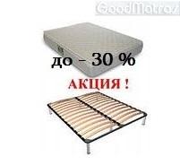 Матрас Sleep&Fly UNO M
