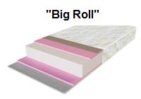Матрас Big Roll Take&Go - ЕММ