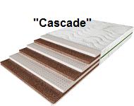 Матрас Evolution Cascade