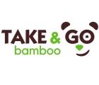 Беспружинный матрас Take&Go BAMBOO NeoGreen