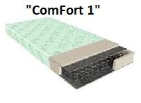 Односторонний матрас ComFort 1