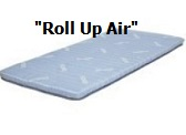 Матрас Dormeo Roll Up Air