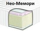 Матрас Сонлайн Heo-Memory