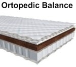 Матрас Doctor Health Orthopedic Balance