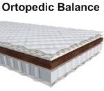 Матрас Doctor Health Orthopedic Balance цены + отзывы