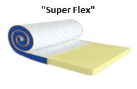 Матрас Super Flex