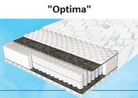 Ортопедический матрас Sleep&Fly Optima