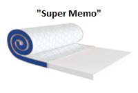 Матрас Super Memo